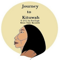 Jay Red Eagle | Journey to Kituwah