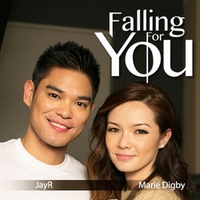 Falling For You by Marie Digby x JayR