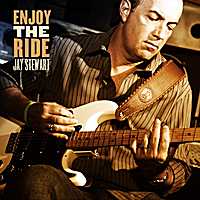 Jay Stewart | Enjoy the Ride