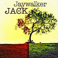 Jaywalker Jack | Savannah