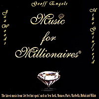 Jaz Woods, Geoff Engels & Mike Gainfield | Music for Millionaires