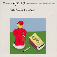 Various Piano Players | #15. Midnight Cowboy
