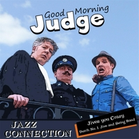 Jazz Connection | Good Morning Judge