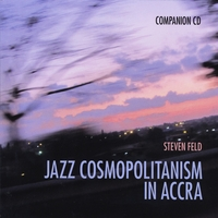 Various Artists | Jazz Cosmopolitanism in Accra