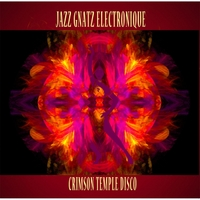 Jazz Gnatz Electronique | Crimson Temple Disco