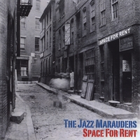 The Jazz Marauders | Space For Rent