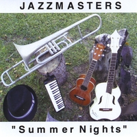 "Limpopo | Jazzmasters ""Summer Nights"""