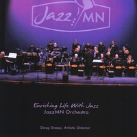 JazzMN Orchestra | Enriching Life with Jazz