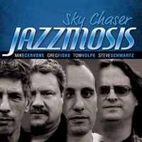 Jazzmosis | Sky Chaser