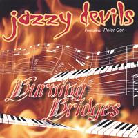 Jazzy Devils featuring Peter Cor | Burning Bridges