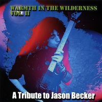 V/A | Warmth in the Wilderness vol II - A Tribute to Jason Becker