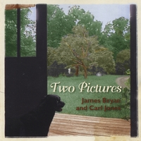 James Bryan & Carl Jones | Two Pictures