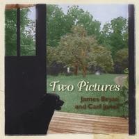 James Bryan & Carl Jones : Two Pictures