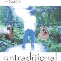 Jim Butler | Untraditional