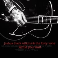 Joshua Black Wilkins & The Forty Volts | While You Wait