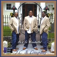 J.C. & Company | He's So Wonderful