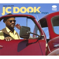 JC Dook | Travelin' Man