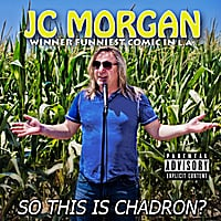 Jc Morgan | So This Is Chadron