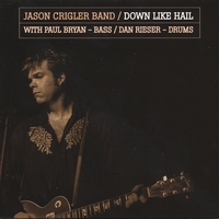 Jason Crigler Band | Dow