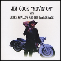 Jim Cook and the Taylormacs | Movin On