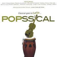 Juan Carlos Vega | Popssical - Classical goes to Latin