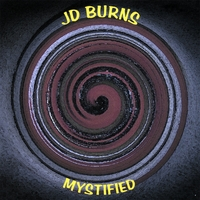JD Burns | Mystified