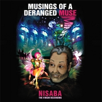 Nisaba | Musings of a Deranged Muse