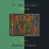 Joe Diorio & Joe Giglio | Rainbow Shards