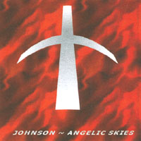 Jon Johnson | Angelic Skies