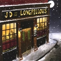 JD And The Longfellows | Happy Hour Again