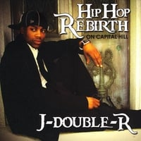 J-double-R | Hip-Hop Rebirth
