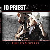 Jd Priest | Time to Move On