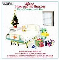 Juvenile Diabetes Research Foundation | More Hope For The Holidays
