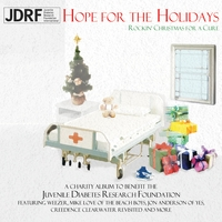 Juvenile Diabetes Research Foundation | Hope For The Holidays