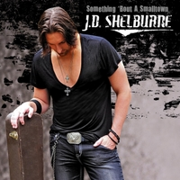 J.D. Shelburne | Something About a Smalltown