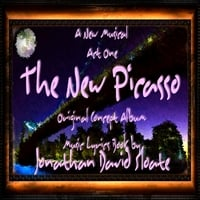 Jonathan David Sloate | The New Picasso: The Musical (Act One) [Original Broadway Cast Orchestra Recording]