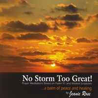 Jeanie Rose | No Storm Too Great