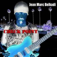 Jean-Marc Belkadi | Check Point