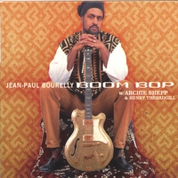 Jean-Paul Bourelly | Boom Bop