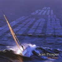 Jean Prosper | Be Still And Know