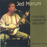 Jed Marum | FIGHTING TIGERS OF IRELAND: A US Civil War Collection
