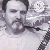 Jed Marum | Cross Over The River: A Confederate Collection