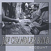 Jef Chandler Band | Account