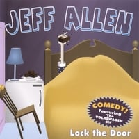 Jeff Allen | Lock the Door