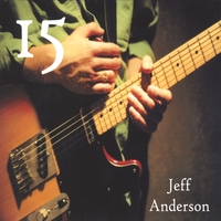 Jeff Anderson | 15
