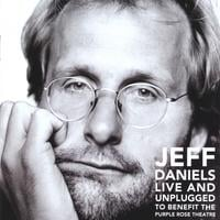 Jeff Daniels | Live and Unplugged To Benefit The Purple Rose Theatre