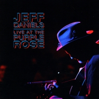 Jeff Daniels | Live At The Purple Rose