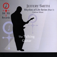 Jeffery Smith | Rhythm Of Life Series (Part 1)