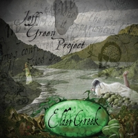 Jeff Green Project | Elder Creek