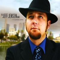 Jeff Jensen Band | I'm Coming Home